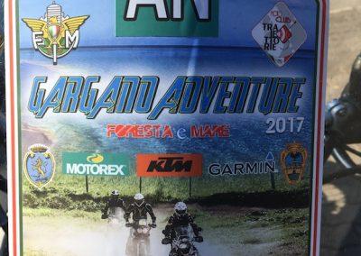 Gargano Adventure