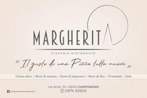 logo Margherita pizzeria