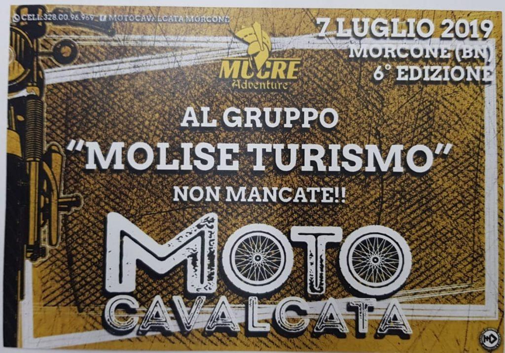 Motocavalcata MT