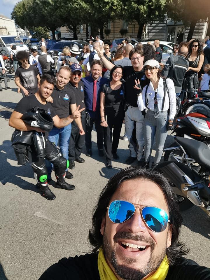 DGR 2019 Benevento