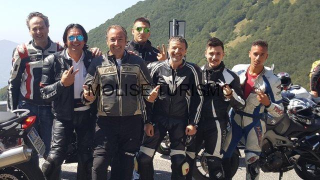 Lazio - Abruzzo
