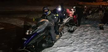 Motoslitta 27