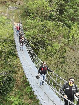 ponte tibetano 1