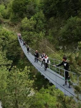 ponte tibetano 2