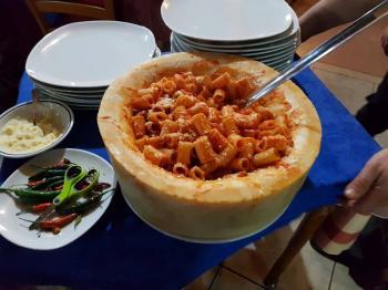 cena fine anno 1