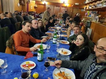 cena fine anno 30